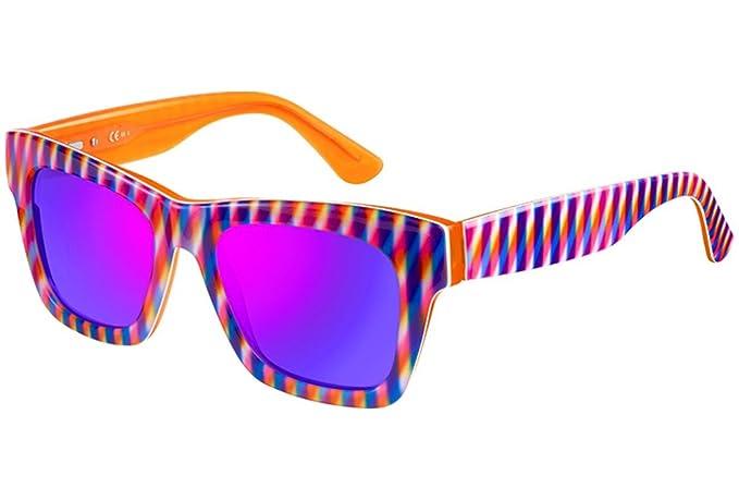 Gafas de Sol Oxydo OX 1070/SC/S GRPH ORNG: Amazon.es: Ropa y ...