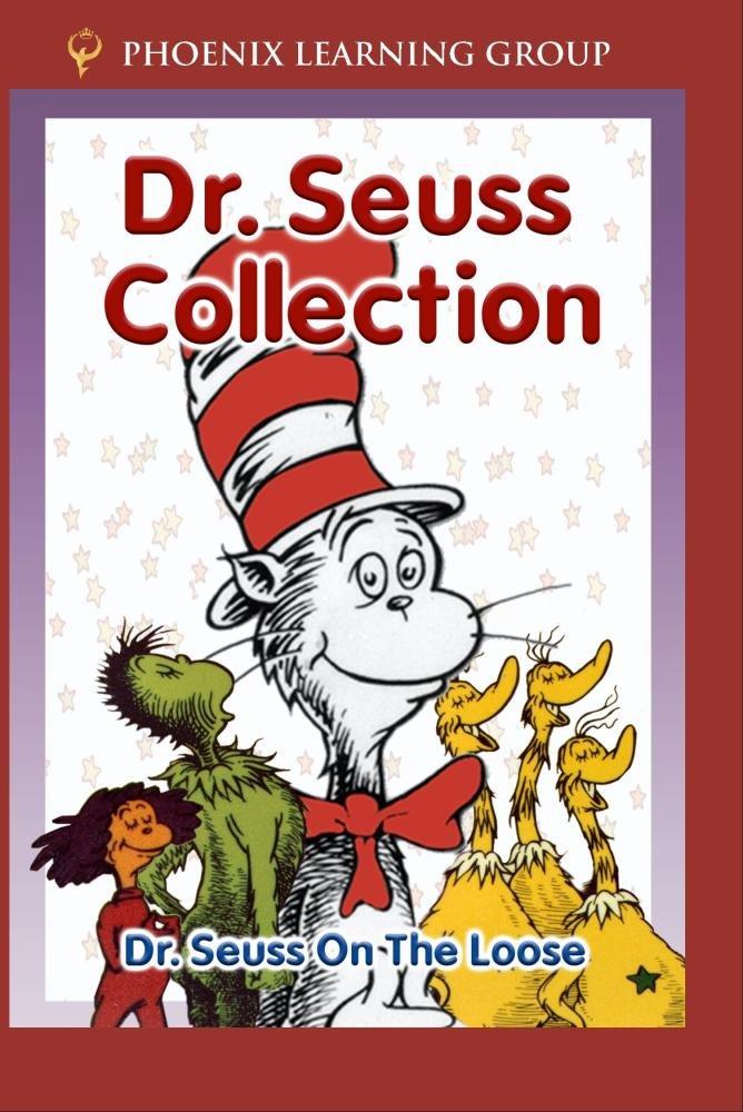 Dr. Seuss on the Loose: Amazon.de: DVD & Blu-ray