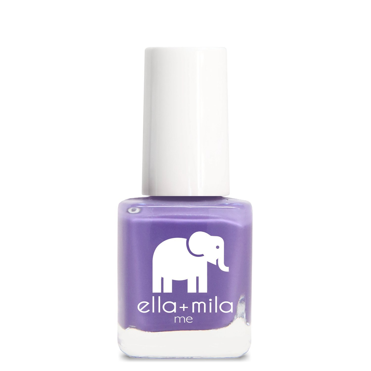 Amazon.com : ella+mila Nail Polish, Me Collection - Pinkterest : Beauty