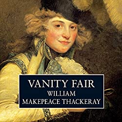 Vanity Fair [AudioGo]