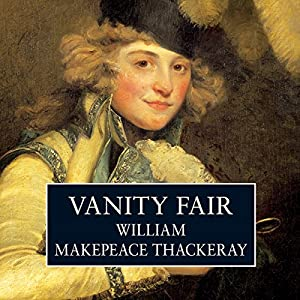 Vanity Fair [AudioGo] | Livre audio