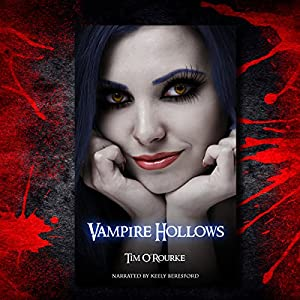Vampire Hollows Audiobook