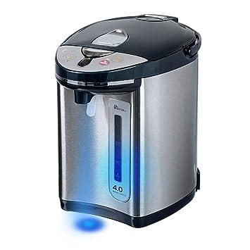 Review Secura Electric Water Boiler