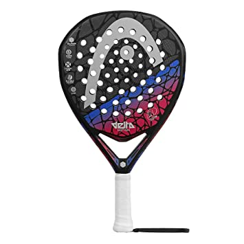 Head Graphene Touch Delta Motion Blue with CB