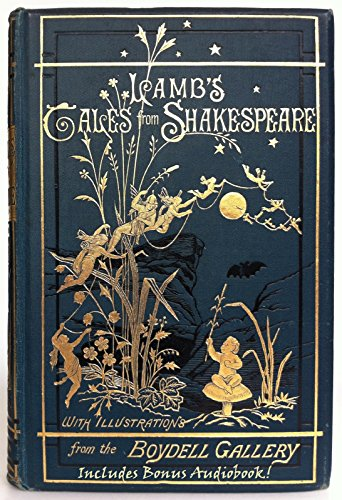 Tales from Shakespeare (Illustrated) by [Lamb, Mary, Lamb, Charles]