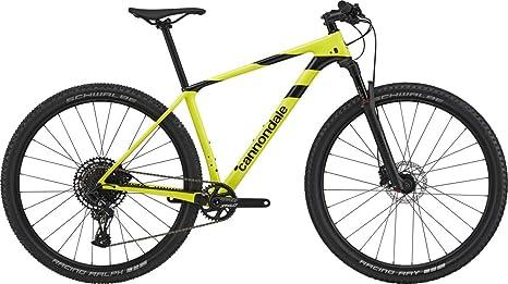 Cannondale - Bicicleta MTB F-Si Carbon 5 29