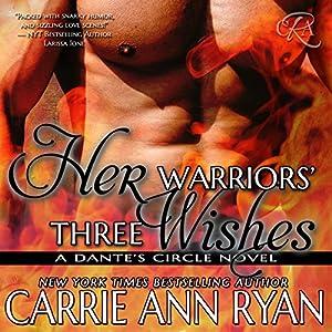 Her Warriors' Three Wishes Audiobook
