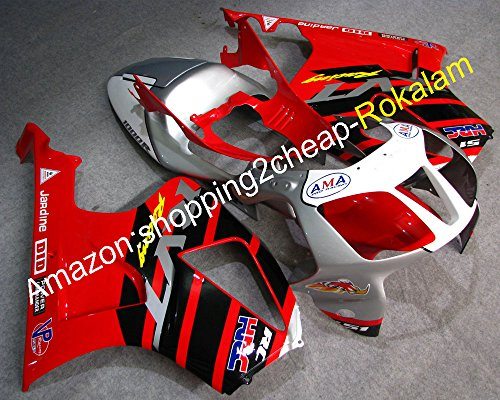 - For 00-06 Fairings VTR1000 RC51 SP2 SP1 VTR 1000 RVT1000R 2000 2001 2002 2003 2004 2005 2006 Motorcycle Fairing Set