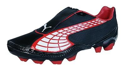 Puma V1.10 i FG Jungen Fußballschuhe: : Schuhe