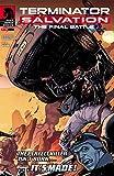 Terminator Salvation: The Final Battle #4 (The Terminator Vol. 1)