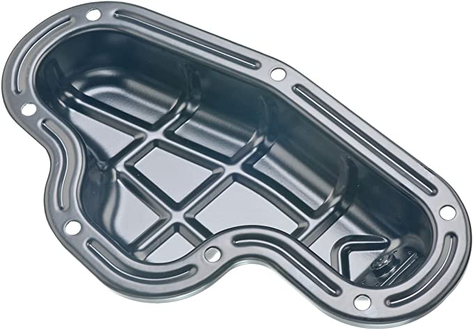 Engine Oil Pan Lower for Nissan Pathfinder 2001-2004 and Infiniti QX4 2001-2003 OEM #11110-4W010