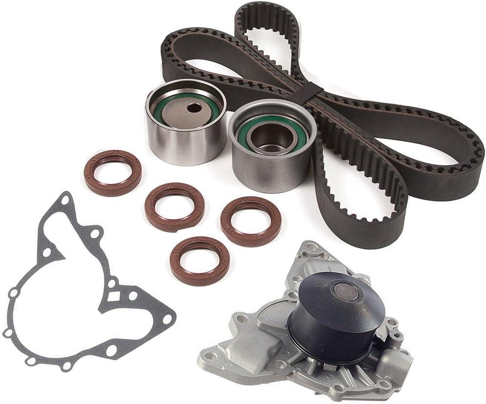 Piston Ring Set Fits 02-06 Hyundai Kia Amanti Santa Fe 3.5L V6 DOHC 24v