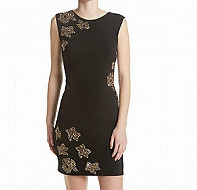 Womens Stretch Jersey Dress