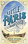 The Little Paris Bookshop par George