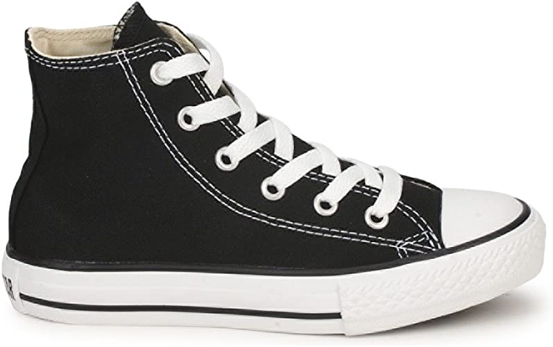 Converse Chuck Taylor All Star 3j231 C Noir Baskets pour