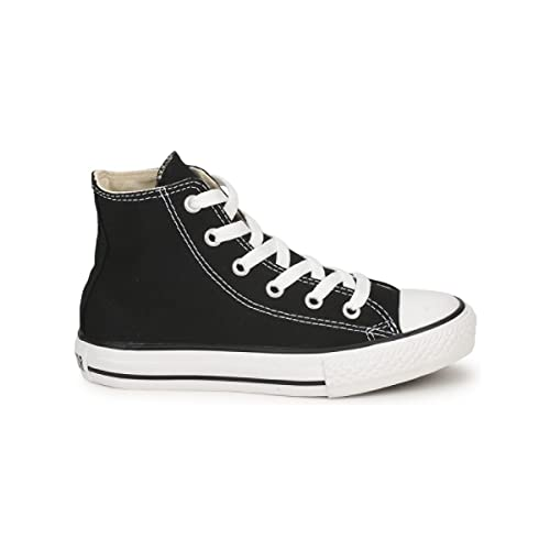 Converse Chuck Taylor All Star 3J231c Black Trainers for Youths