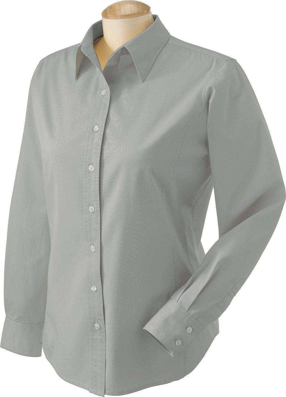 Devon & Jones Classic Ladies' Premium Twill. D590W