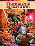img - for Dungeons & Dragons Volume 1: Shadowplague HC book / textbook / text book