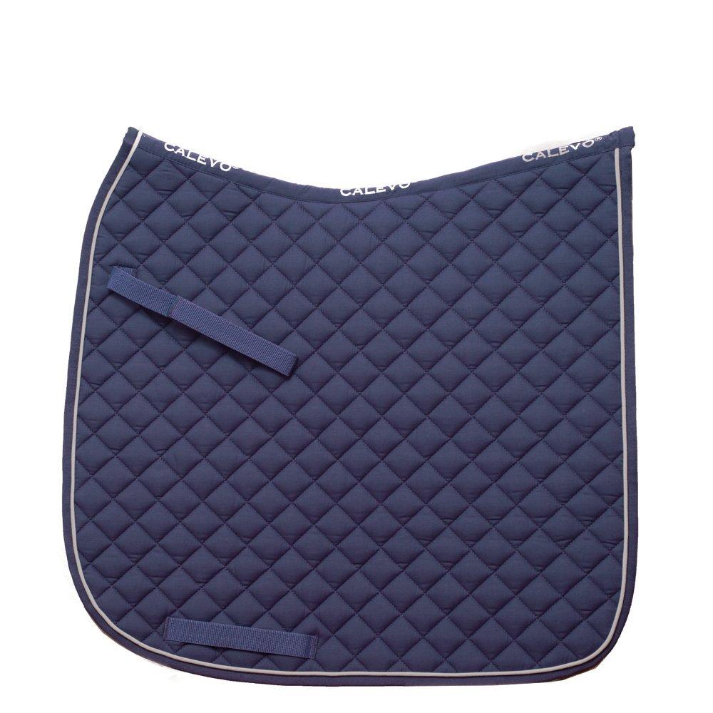CALEVO saddle cloth Classic DIAMOND