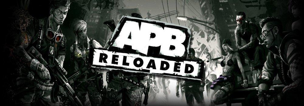 APB Reloaded 3052 G1C - Xbox One Digital Code