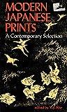 Modern Japanese Prints: A Contemporary Selection (A Tut books) by Yoseido Garo (1971-12-10)