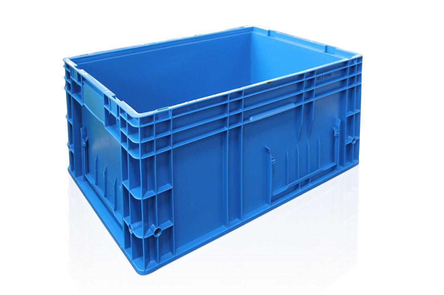 ISOCO Behä lter RL-KLT 6280 blau, 1 Stü ck