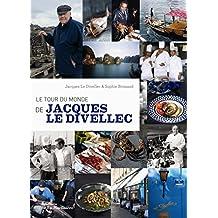 Tour du monde de Jacques Le Divellec