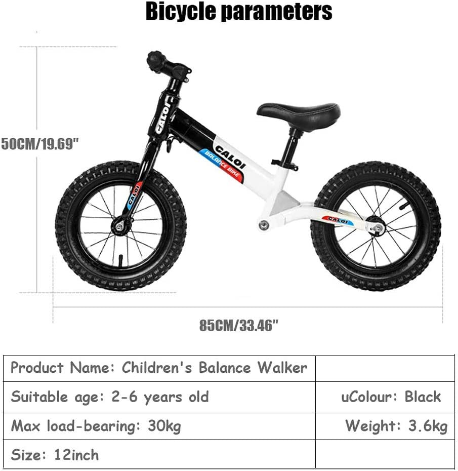 YBIKE - Balance Bike: Amazon.es: Juguetes y juegos