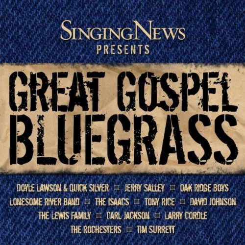 Great Gospel Bluegrass