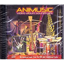 Animusic Video Album Soundtrack