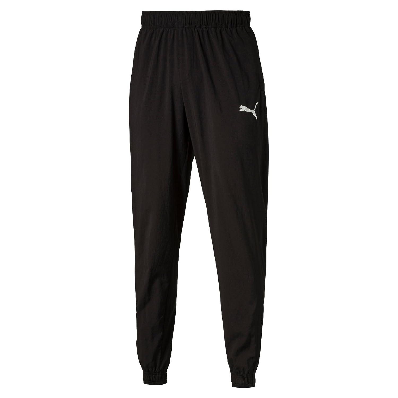 Puma Ess Woven Pants C1, pantaloni da uomo