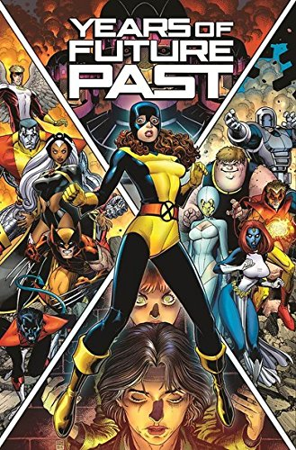 X-Men: Years of Future Past