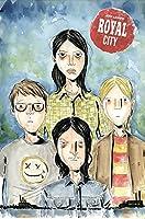 Royal City Volume 2: Sonic Youth
