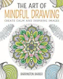 img - for The Art of Mindful Drawing book / textbook / text book