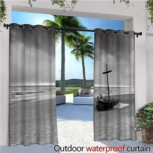 CobeDecor - Cortina de privacidad para exteriores con diseño de ...