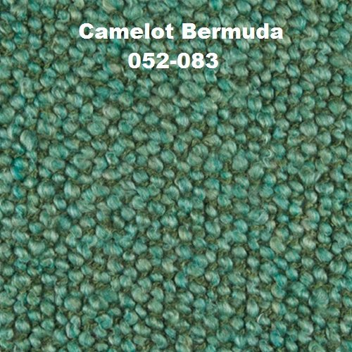 (Camelot 88% Acrylic Boucle Throw with Fringe Bermuda)