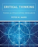 img - for Critical Thinking: Tools for Evaluating Research book / textbook / text book