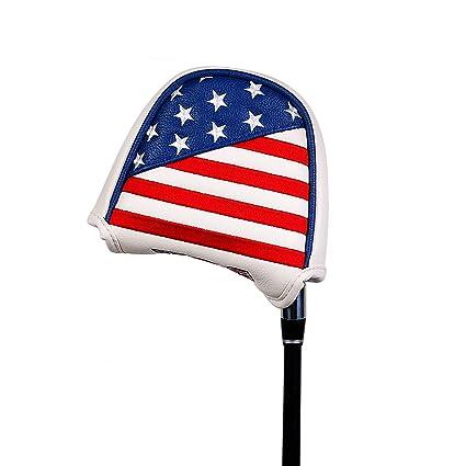 Amazon.com: YOPRAL - Cubiertas para palos de golf, cierre ...