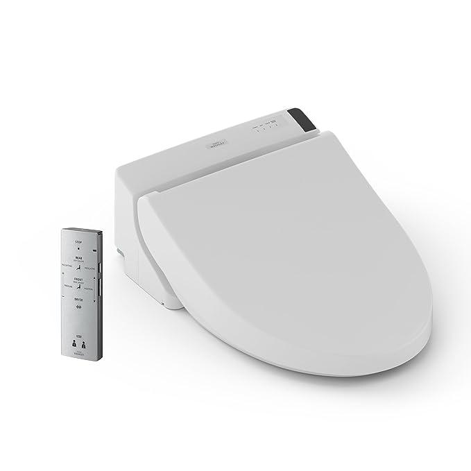 TOTO SW2044#01 C200 WASHLET Electronic Bidet Toilet Seat with ...