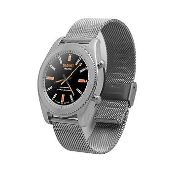 Oasics - Pulsera de Fitness, Smartwatch Resistente al Agua ...