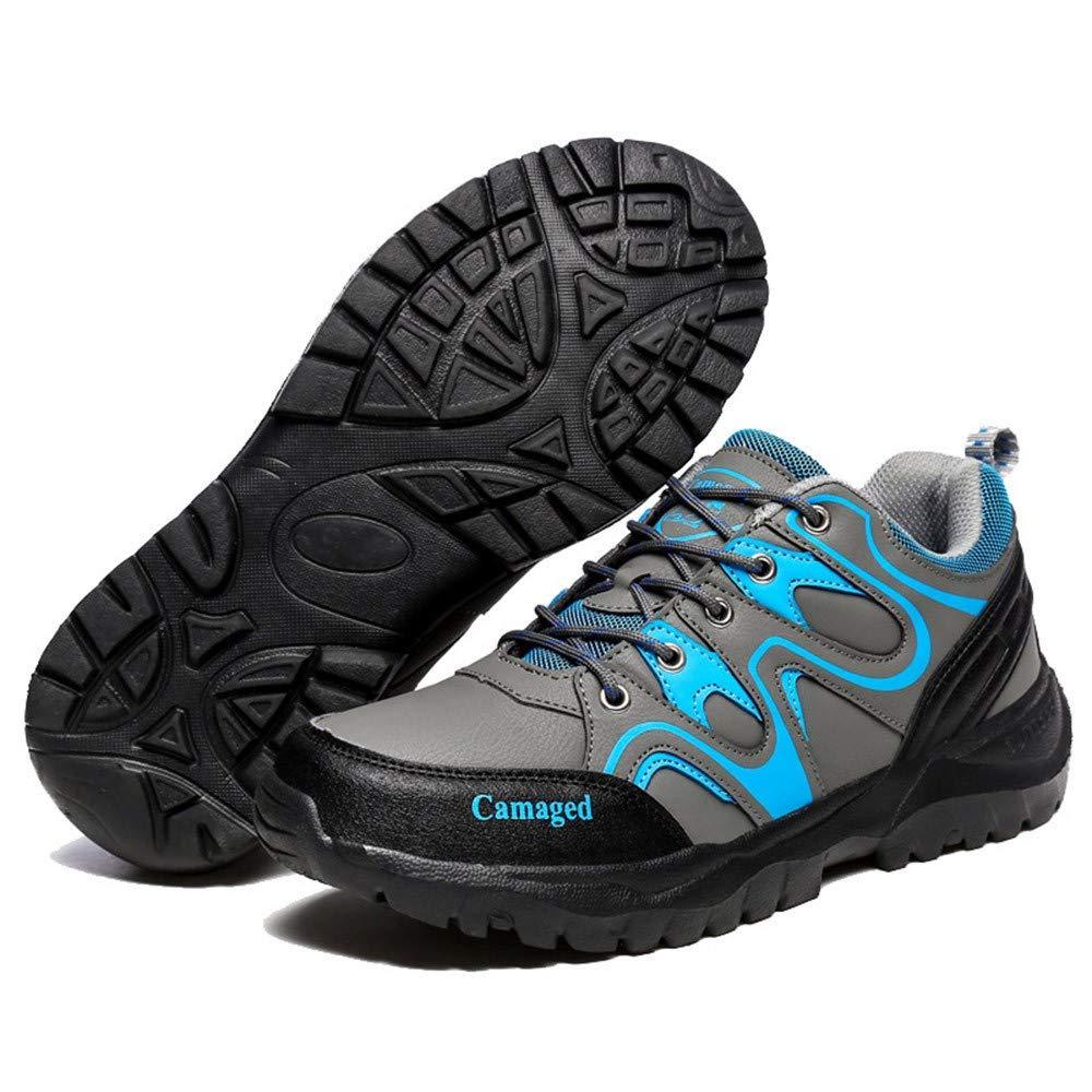 UCNHD Wanderhalbschuhe Outdoor Wanderschuhe Für Männer Bergsteigen Camping Schuhe Sport Turnschuhe Frauen Breathable Schuh