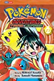 Pokémon Adventures, Vol. 23 (Pokemon)