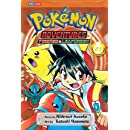 Pokémon Adventures, Vol. 23 (Pokemon)