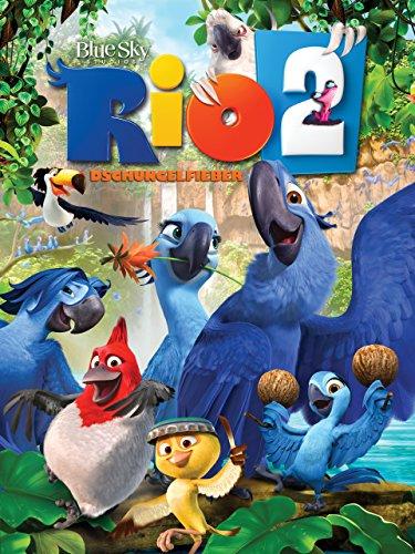 Rio 2 - Dschungelfieber Film