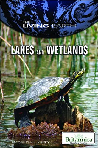 Lakes and Wetlands (Living Earth)