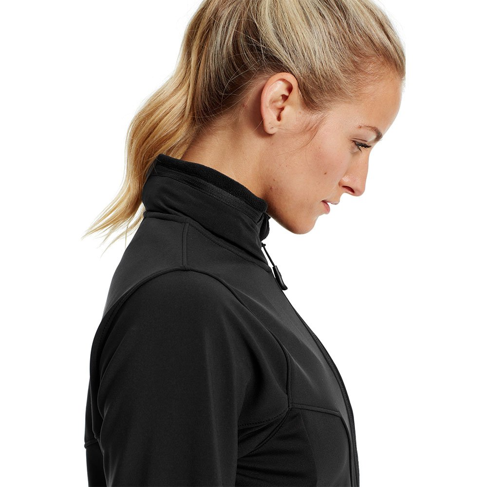 Mission Women's VaporActive Catalyst Jacket, Moonless Night, Medium by Mission (Image #6)