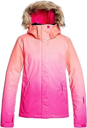 Roxy Jet Ski Veste de Snow pour Femme Veste de snow//ski Femme
