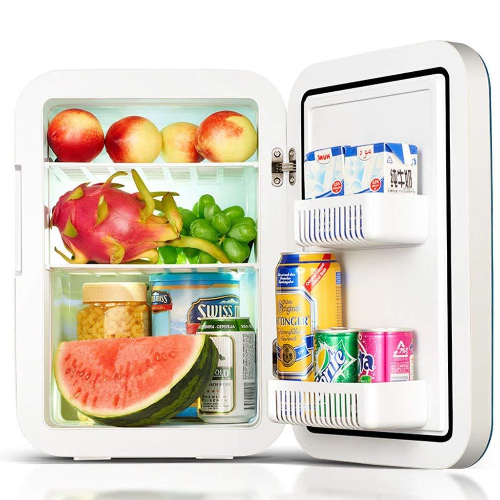 L@LILI Equipo médico Congelador Insulina Refrigerador Coche ...