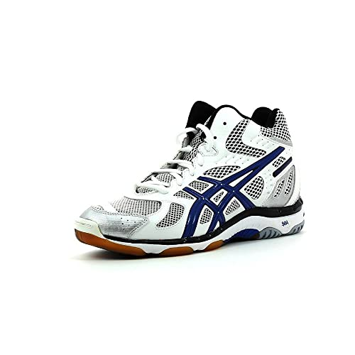 ASICS Gel Beyond 3mt B204y 0142, Chaussures de Volleyball Mixte Adulte