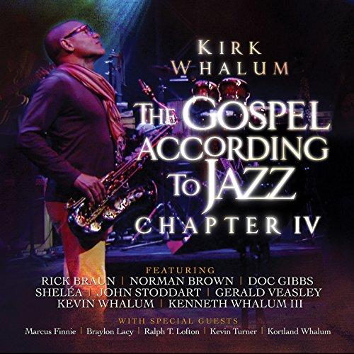 The Gospel According to Jazz, ...